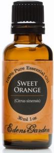sweet-Orange-essential-oils
