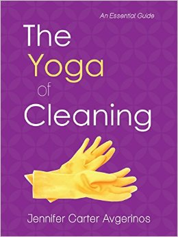 FEATURED AMAZON BOOK The Yoga of Cleaning: An Essential Guide by Jen Carter Averinas