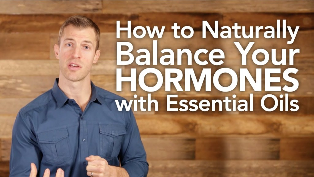 SUGGESTED ESSENTIAL OILS TO RELIEVE MENOPAUSE SYMPTOMS AND NATURALLY BALANCE HORMONES