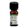 Aura Cacia Organic Eucalyptus Radiata Essential Oil 0.25oz