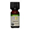 Aura Cacia Organic Peppermint Essential Oil 0.25oz