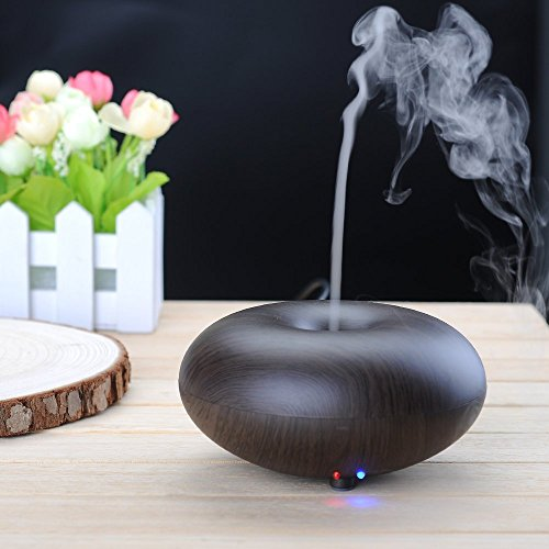 Bluefire 174 Electric Ultrasonic Humidifier Aroma Diffuser